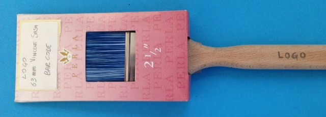 Vincent Sash Brush 63mm